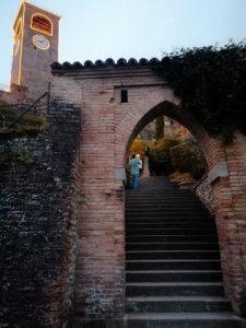 Castelvetro di Modena: un favoloso borgo tra le colline modenesi