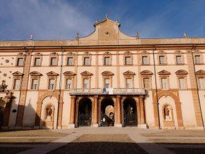 Il Palazzo Ducale di Sassuolo: un gioiello barocco