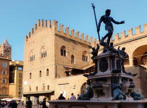 Walkingtour nel centro storico di Bologna