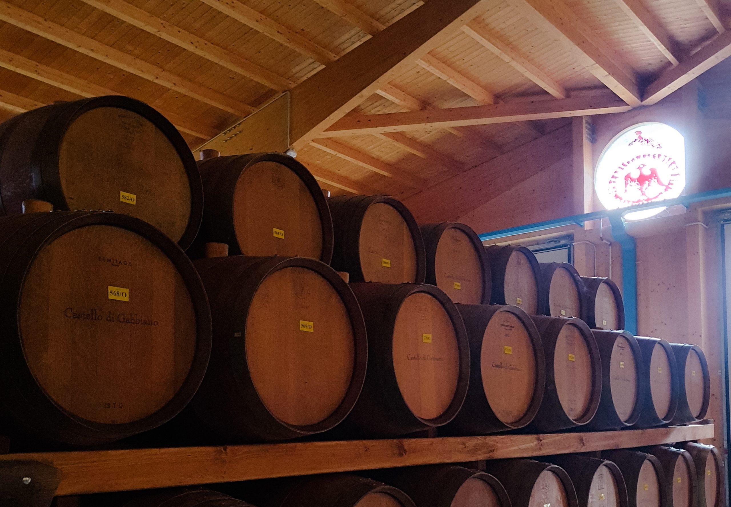 Visita all'acetaia Delizia Estense presso l'azienda agricola Bertoni di Montegibbio