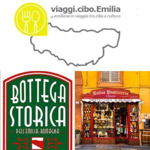 Alla scoperta delle botteghe storiche: Antica Pasticceria San Biagio