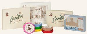 La Torta Barozzi: dolce storico di Vignola