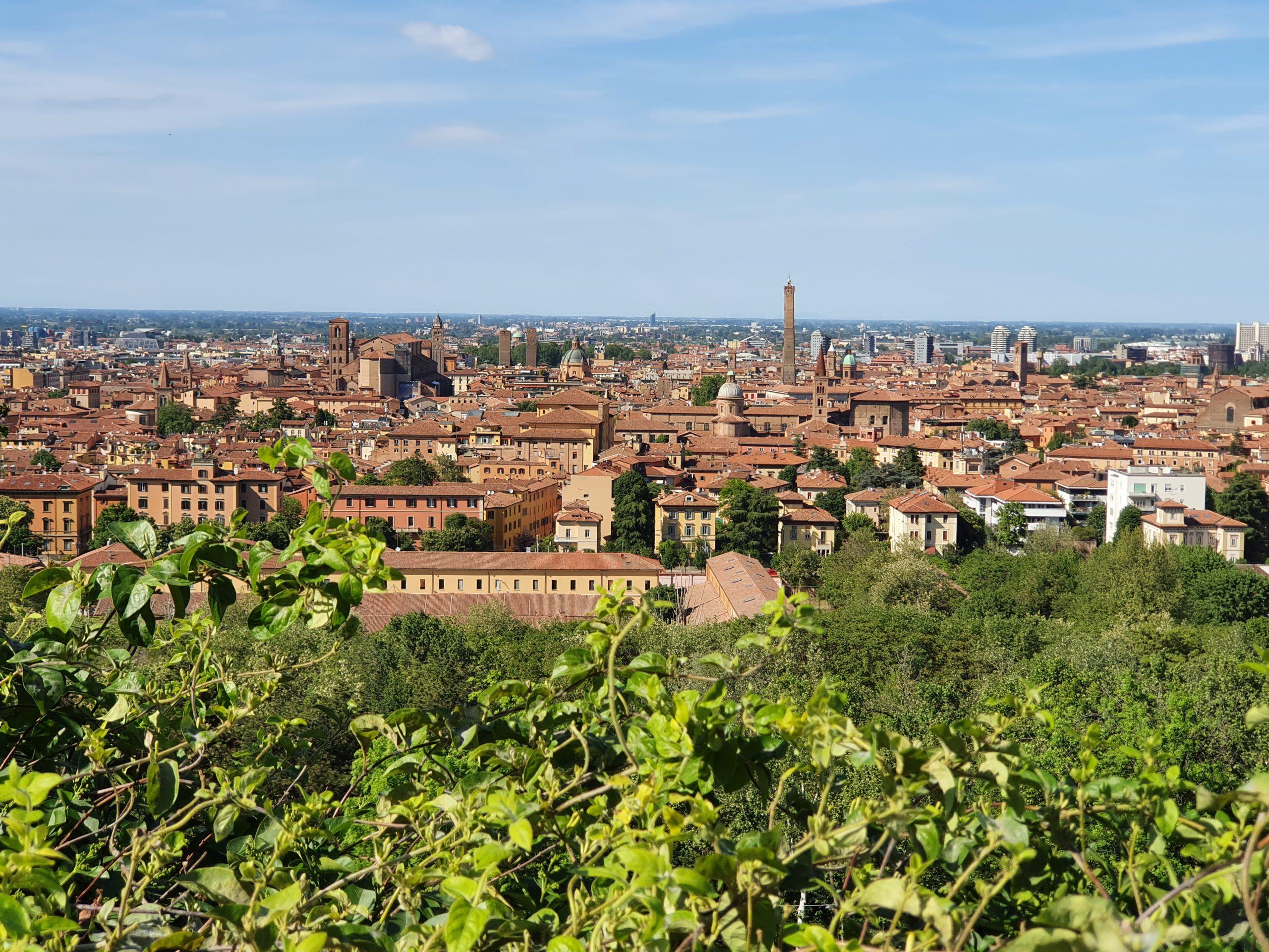 Primo Blog Tour targato Viaggi.Cibo.Emilia: Bologna